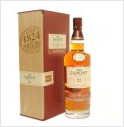 Glelivet 21 Years Old